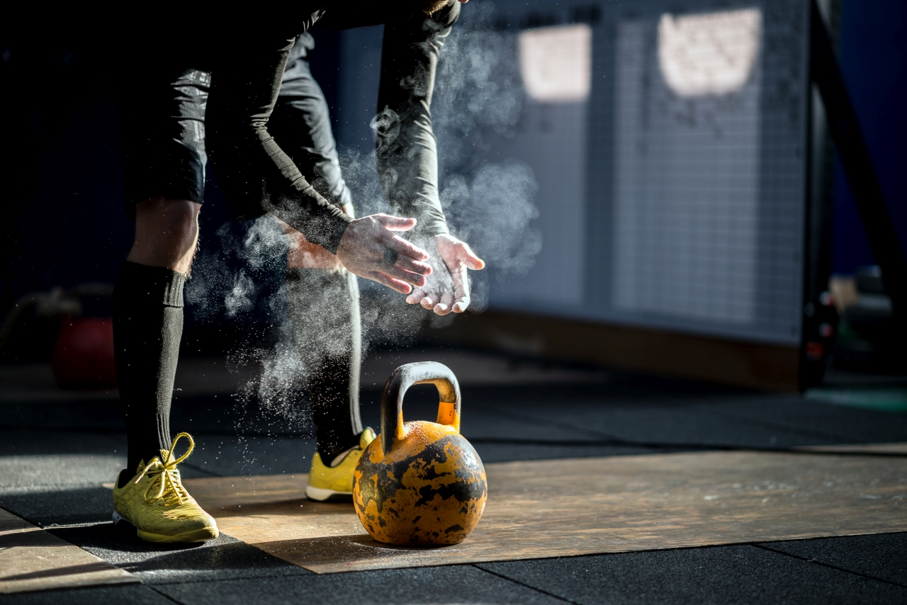 Workshop - Kettlebelltraining